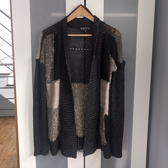 5e3c61978 MARYSTYLE Sweaters